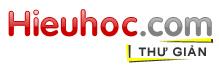 Chuyên trang Thư Giãn của HieuHoc.com
